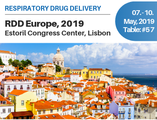 RDD Europe - MEGGLE Excipients & Technolgoy