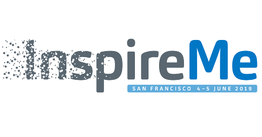 InspireMe DPI Training - San Francisco - 4-5 June 2019