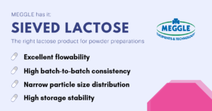 Sieved_Lactose Monohydrate_Powder Preparations