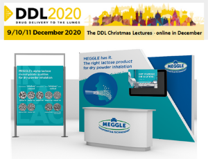 MEGGLE at DDL 2020 Virtual Conference