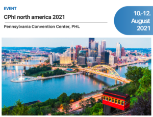 CPhI North America 2021 - MEGGLE Excipients & Technology